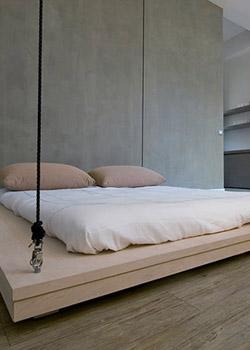Кровать креатив