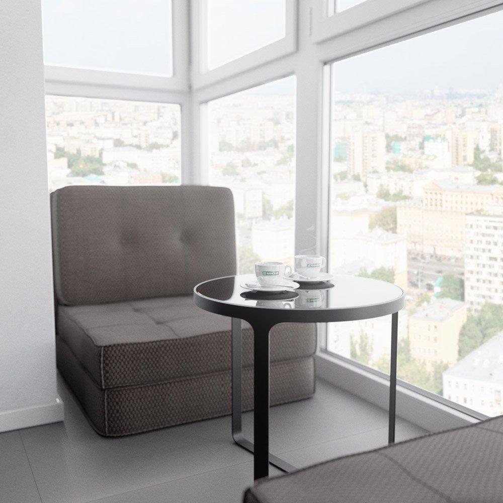 Мебель на балконе