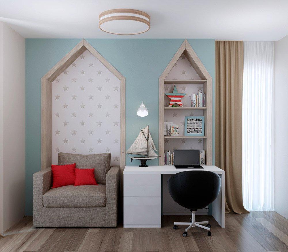 Фото мебели в коридоре