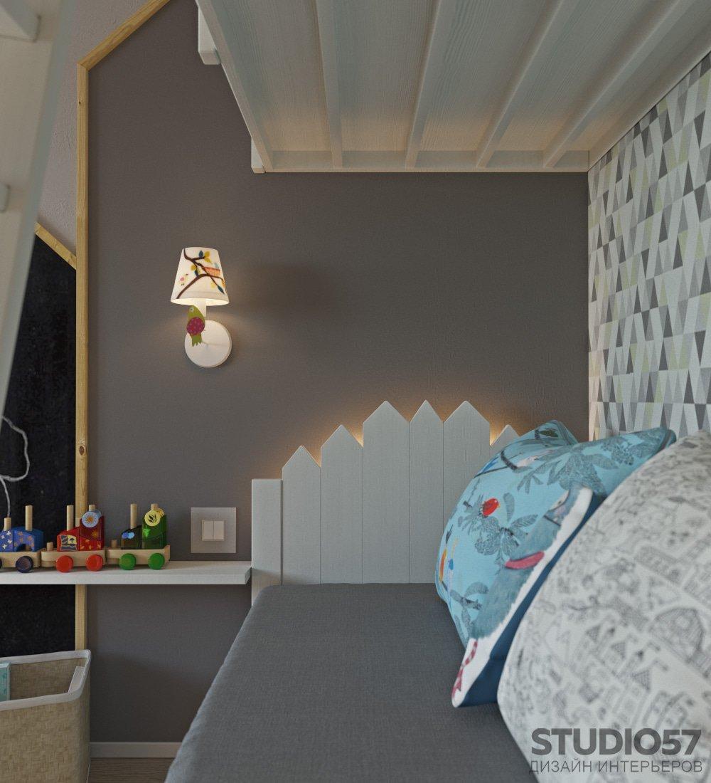 Декор ночников в детскую комнату