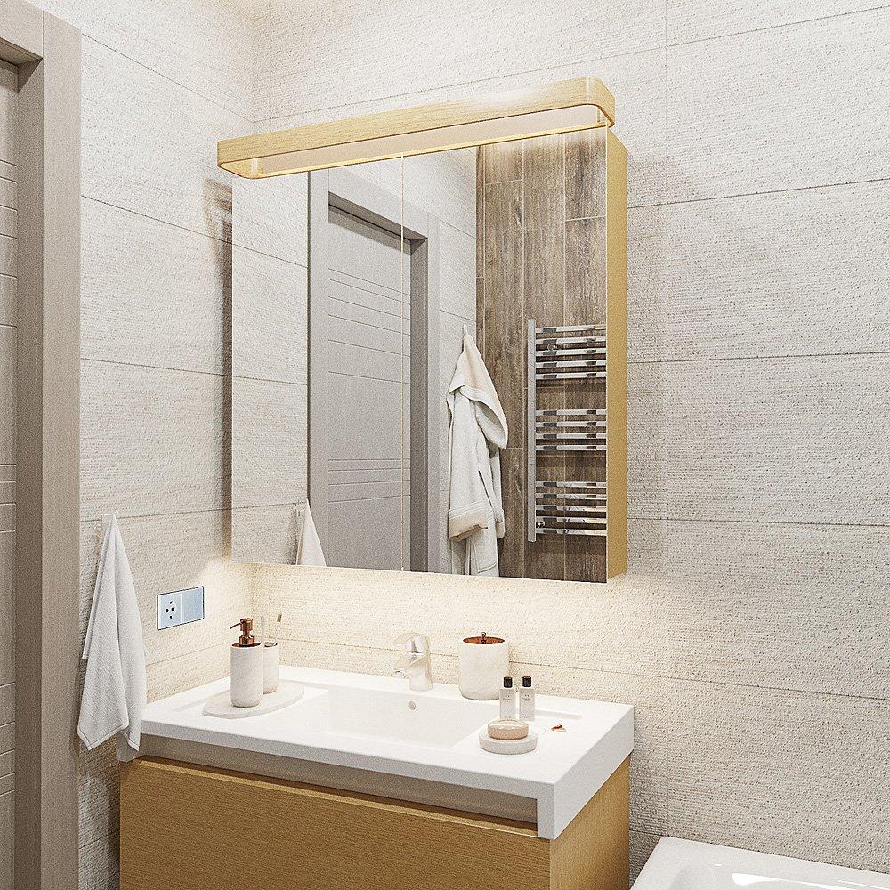 Дизайн раковины в ванной комнате