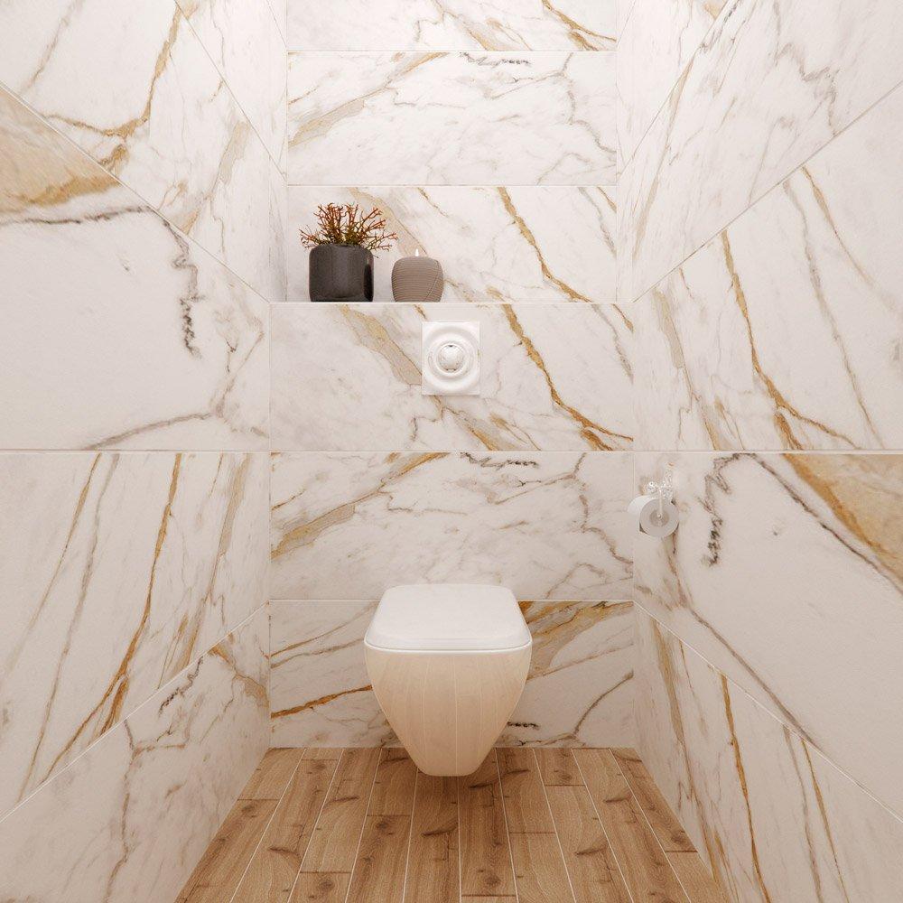Фото плитки в туалете