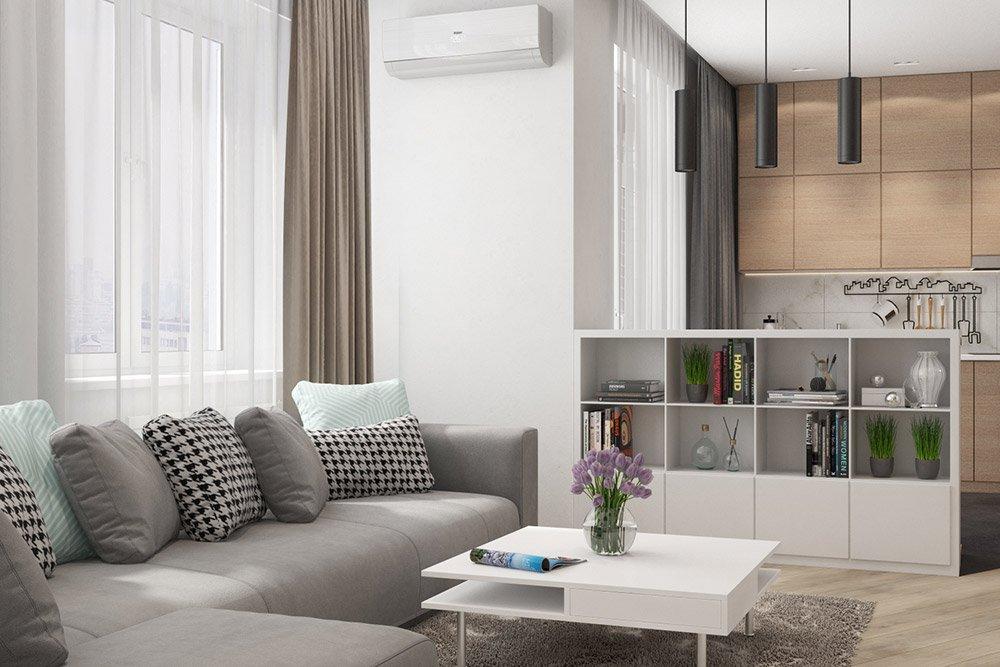 Мебель в эко стиле