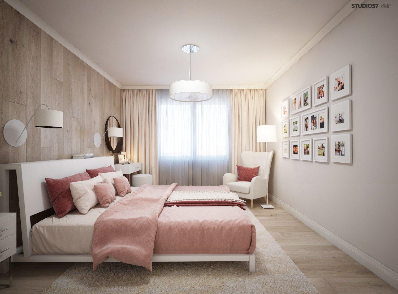 Pink Bedroom photo