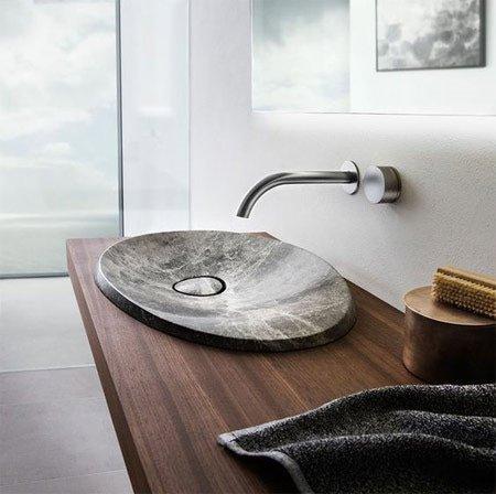 Оригинальные идеи для ванной фото