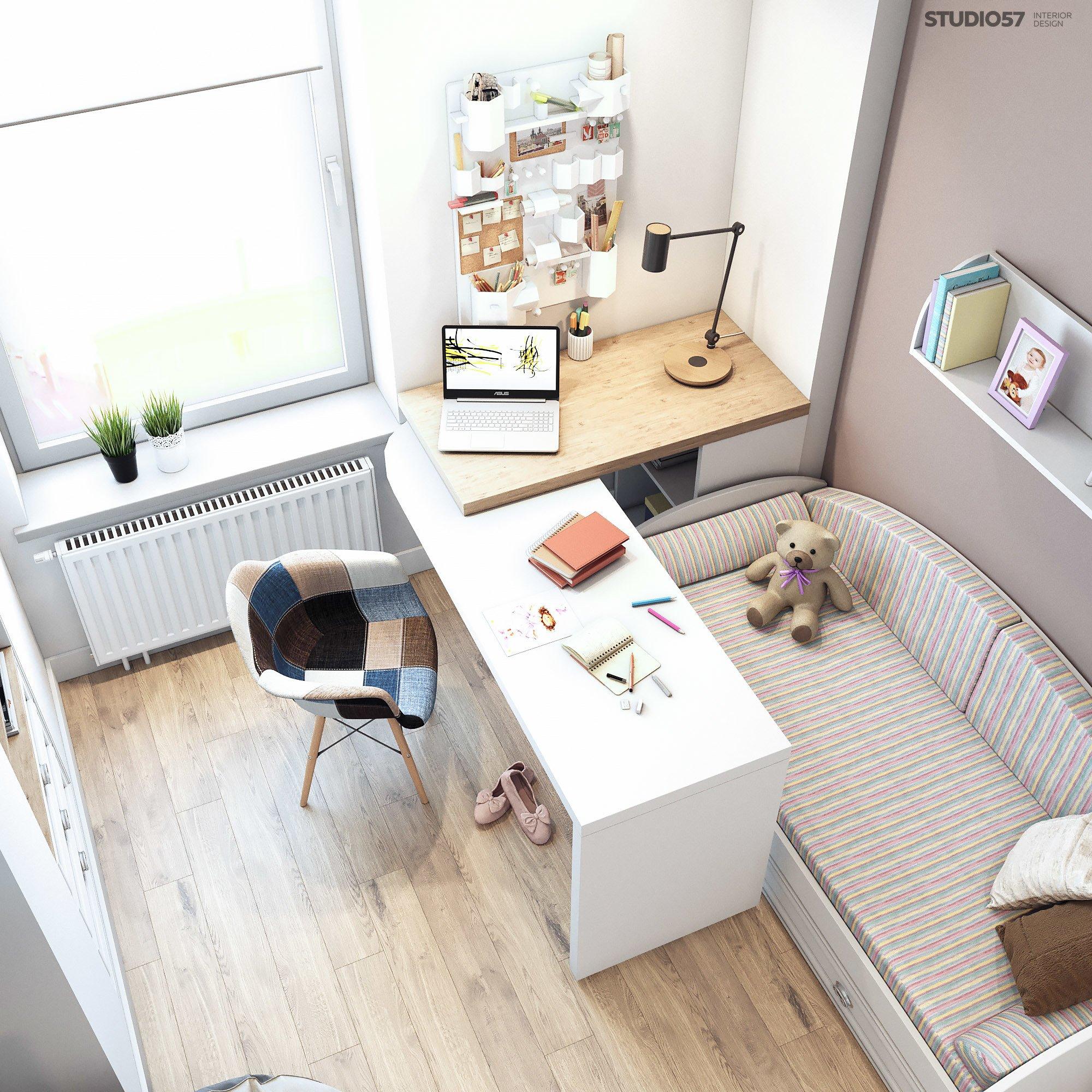Фото модной модульной мебели