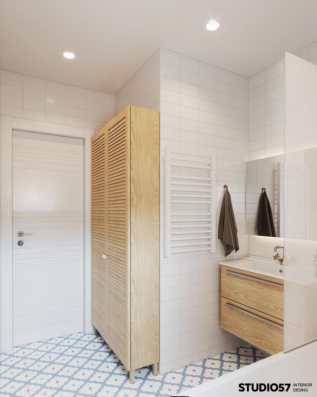 оформление ванной фото