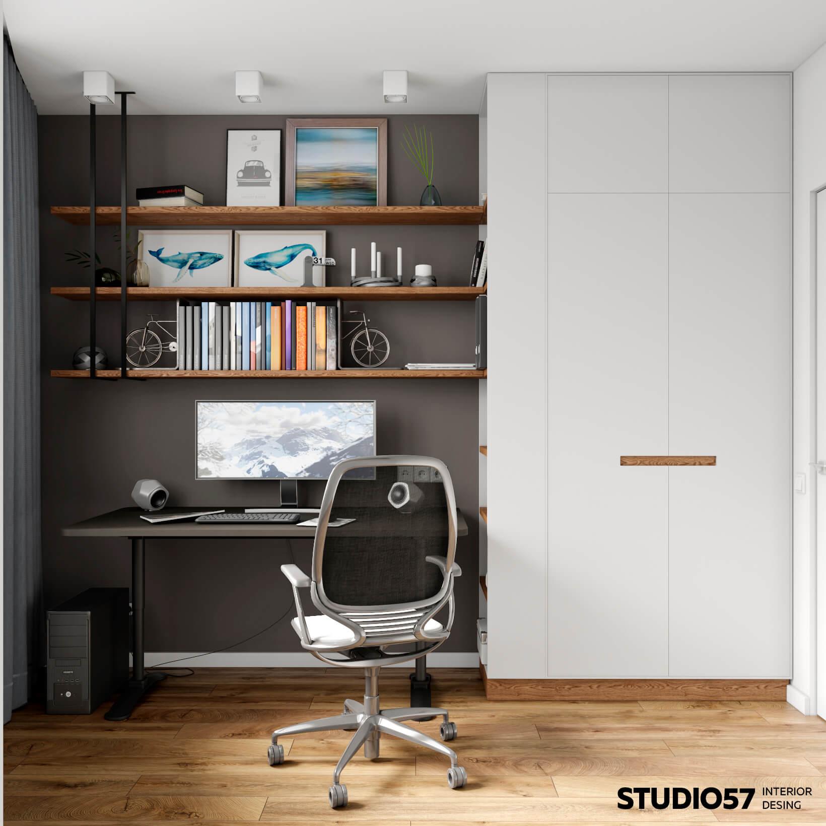 оформление кабинетов фото