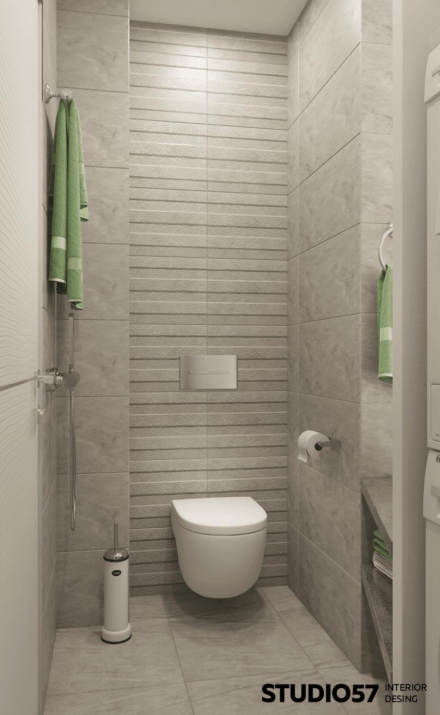 Туалет оформление фото