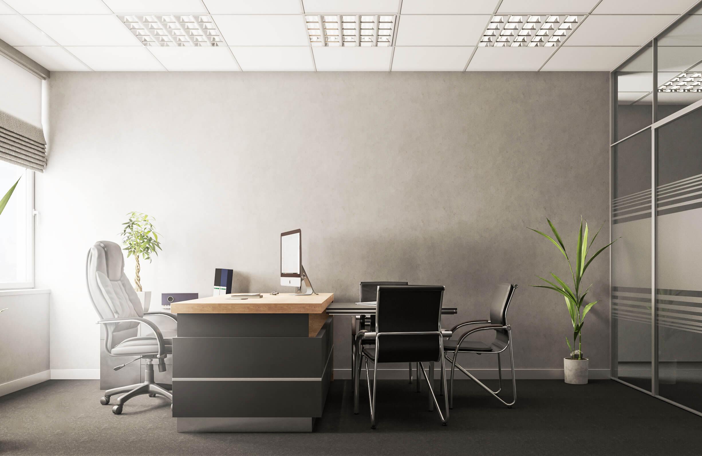 Дизайн личного кабинета. Вид 3